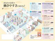 官公庁カタログ誘導ツール『働きやすさチェックシート』